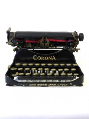 Sheila's Typewriter
